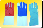 3 Weapon Washable Glove